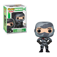 Фигурка Funko POP! Havoc - Fortnite Series 2 (36022)