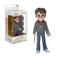 Фигурка Funko POP! Harry with Prophecy - Harry Potter (30284)