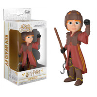 Фигурка Funko POP! Ron Weasley (on Broom) - Harry Potter (30286)