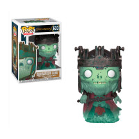 Фигурка Funko POP! Dunharrow King - Lord Of The Rings (33250)