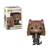 Фигурка Funko POP! Hermione as Cat - Harry Potter (35509)