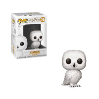 Фигурка Funko POP! Hedwig - Harry Potter (35510)