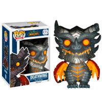 Фигурка Funko POP! Deathwing - World of Warcraft (4011)
