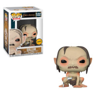 Фигурка Funko POP! Gollum with Fish - Lord Of The Rings (135591)