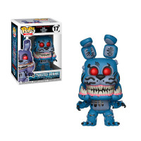 Фигурка Funko POP! Twisted Bonnie - Five Nights at Freddy's (28806)
