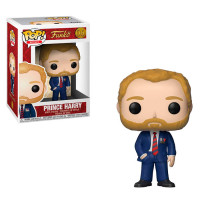 Фигурка Funko POP! Prince Harry - Royal Family (21949)