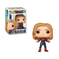 Фигурка Funko POP! Captain Marvel - Captain Marvel (36341)