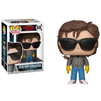 Фигурка Funko POP! Steve w/ Sunglasses - Stranger Things (30877)