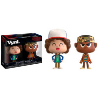 Набор фигурок Funko POP! Dustin and Lucas - Stranger Things (21969)