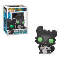 Фигурка Funko POP! Night Lights 1 - How to Train Your Dragon 3 (36374)