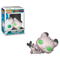 Фигурка Funko POP! Night Lights 2 - How to Train Your Dragon 3 (36376)