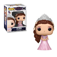 Фигурка Funko POP! Clara - The Nutcracker (33585)