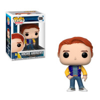 Фигурка Funko POP! Archie Andrews - Riverdale (25912)