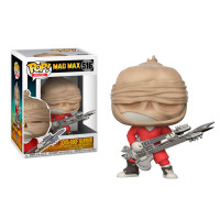Фигурка Funko POP! Coma-Doof Warrior - Mad Max: Fury Road (28029)