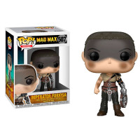 Фигурка Funko POP! Imperator Furiosa - Mad Max: Fury Road (BCC9P7772)