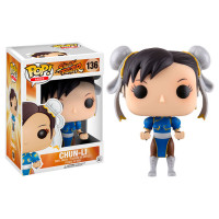 Фигурка Funko POP! Chun-Li - Street Fighter (11653)