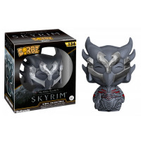Фигурка Funko POP! Daedric Warrior - Skyrim (8692)