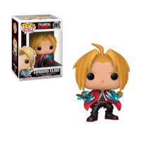 Фигурка Funko POP! Edward Elric - Full Metal Alchemist (30697)