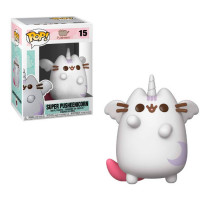 Фигурка Funko POP! Super Pusheenicorn - Pusheen (34109)