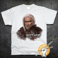Футболка The Witcher 5